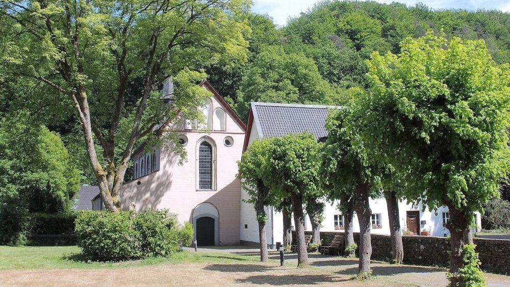 Klosterkirche Seligenthal