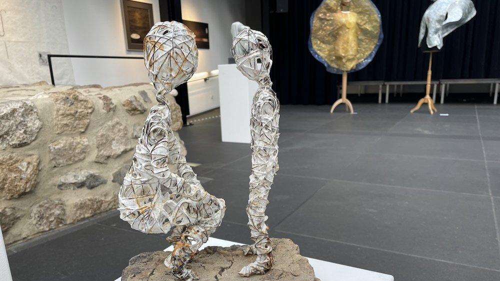 Ausstellung Lichtblick