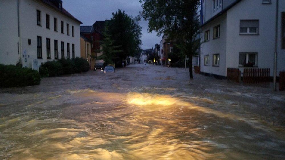 Wetter Rheinbach Regensturm 1