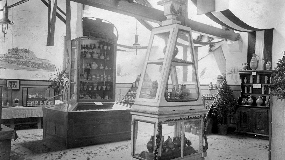 Ausstellung Altertumsverein