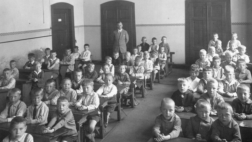 Nordschule Kreuz