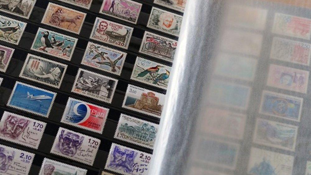 Briefmarkenfreunde