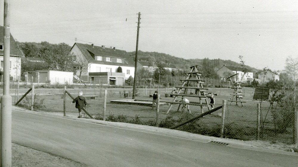 Areal Birkenweg