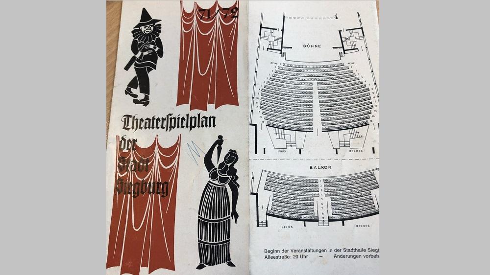 Theater 71-72