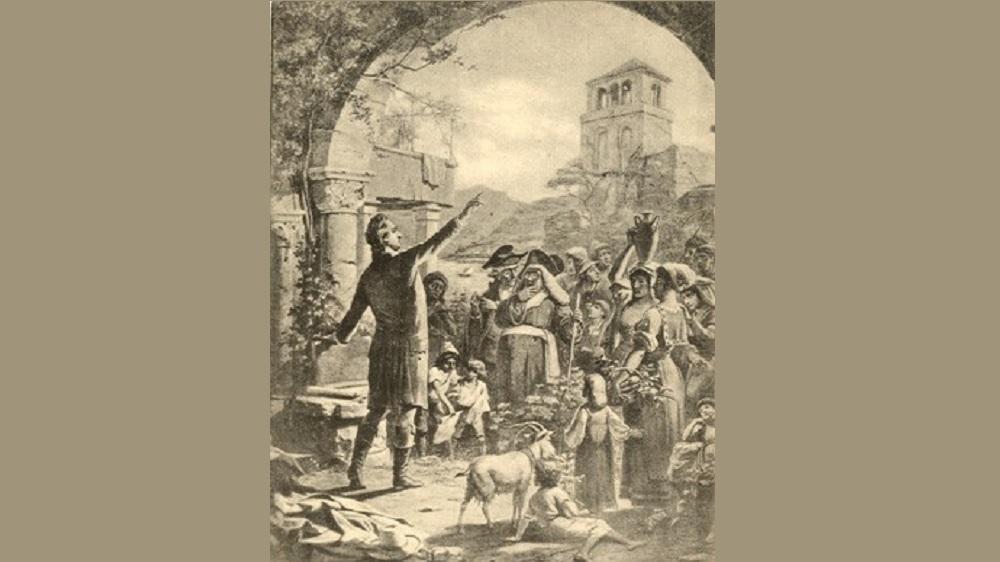 Goethe Spion