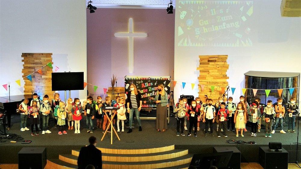 Freie Christliche Grundschule
