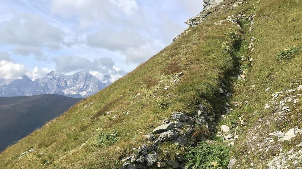 karnisicher-Höhenweg