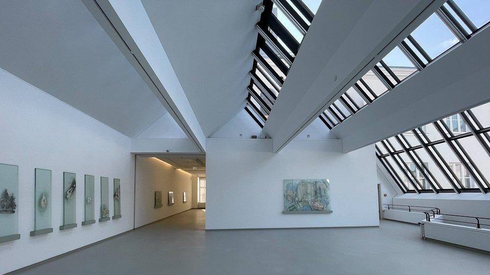 Ausstellung Stephen Cone Weeks