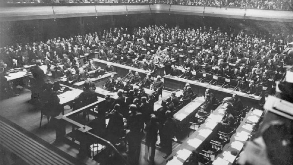 völkerbundrat