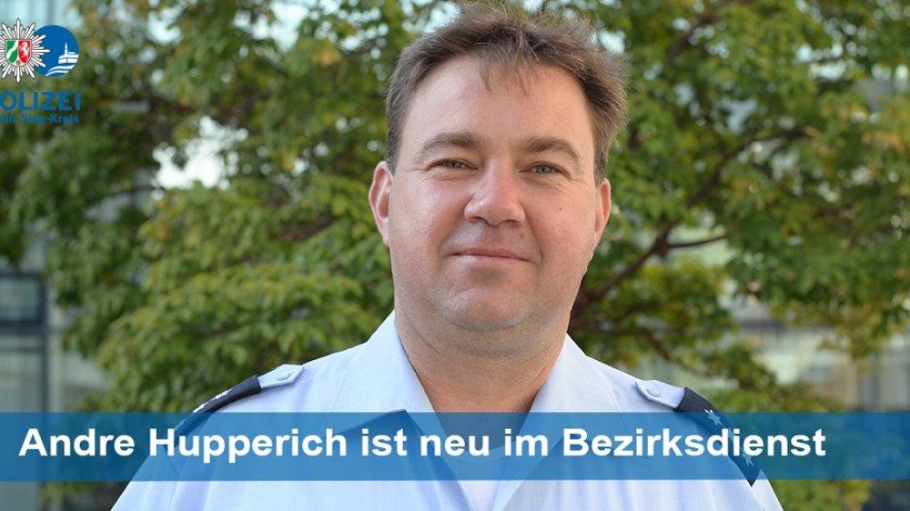 Polizei 2 Andre Hupperich