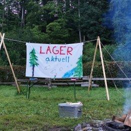Ohne Netz im Westerwald