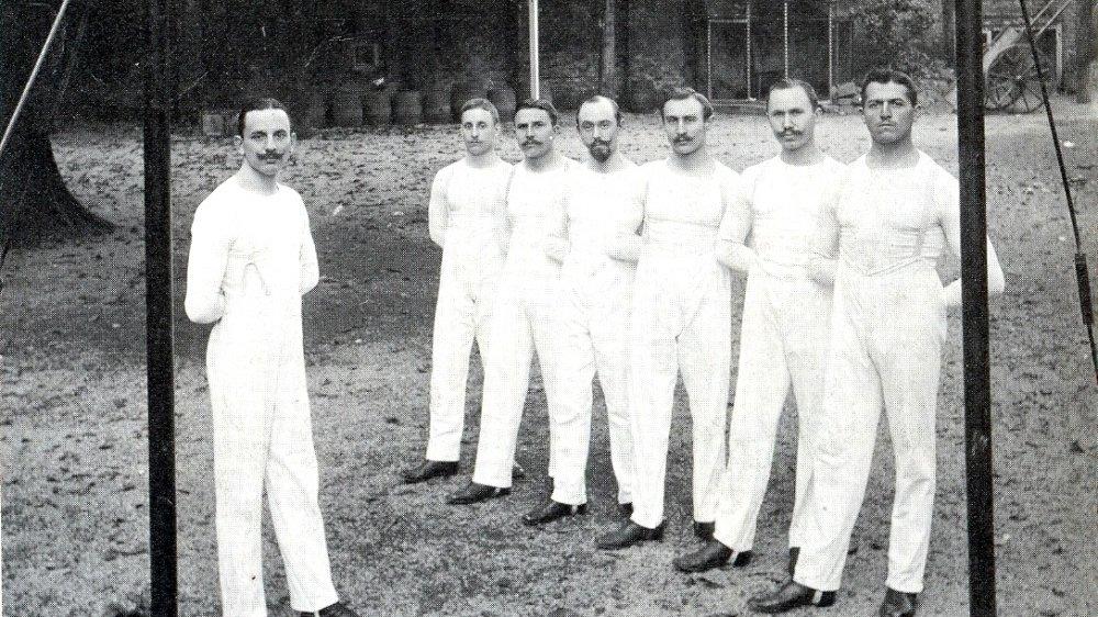 Turner 1908