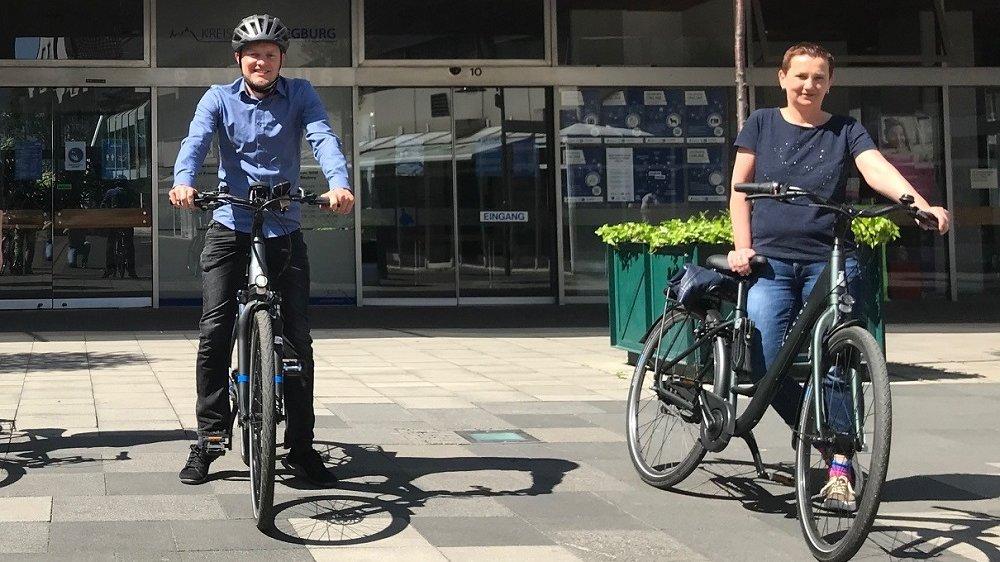 Mobilitätsmanager
